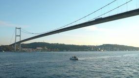 Vista de Bosphorus, Estambul