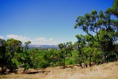 Vista de D'Arenberg Foto de Stock Royalty Free