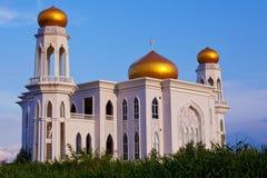 Vista de islámico Imagen de archivo libre de regalías