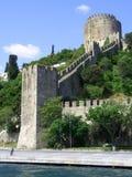 Vista de Istambul imagen de archivo