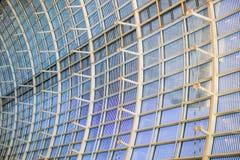 Vista de la arquitectura Singapur foto de archivo libre de regalías