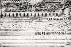 Vista de la ciudad antigua de Ephesus Imagen de archivo libre de regalías