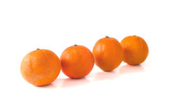 Fruta anaranjada foto de archivo libre de regalías