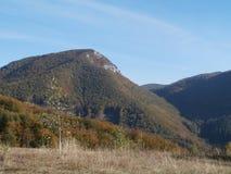 Vista de la roca Fotos de archivo libres de regalías