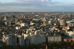 Vista de Londres Fotos de archivo