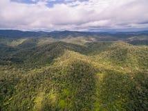 Vista de Madagascar foto de archivo libre de regalías