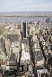 Vista de Manhattan Foto de archivo