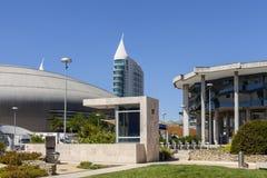 Vista de Parque das Nasoes Imagen de archivo