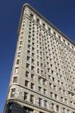 Vista de rascacielos en Nueva York Fotografía de archivo libre de regalías