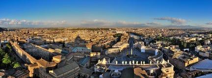 Vista de Saint Peter Imagens de Stock