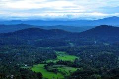 Vista de Seat de Raja Fotografia de Stock Royalty Free