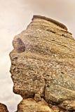 Vista de Sfinx Foto de archivo