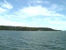 Vista de Sydney da água filme