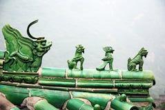 Figuras místicas Fotos de archivo libres de regalías