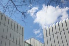 Extracto urbano 3 Fotografía de archivo libre de regalías