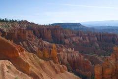 Vista del canyon di Bryce fotografia stock libera da diritti