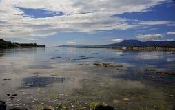 Vista del corcho de Bantry el condado de Bay imagen de archivo libre de regalías