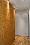 Vista del corridoio Fotografia Stock Libera da Diritti