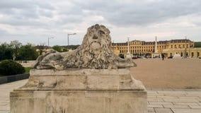Vista del d'Triumph dell'arco fotografia stock libera da diritti