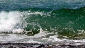 Vista del mar en verano fotografía de archivo