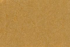 vista del micrografo di cartone marrone immagine stock