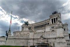 Vista del monumento chiamato Immagini Stock