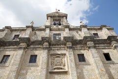 Vista del panteón nacional Fotografía de archivo