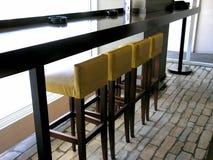 Vista del Pub delle cose Immagine Stock