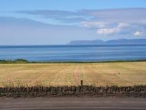 Vista dell'Orkney Fotografie Stock Libere da Diritti