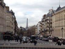 Vista della città Fotografie Stock Libere da Diritti