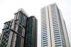 Vista della torre II di Baiyok Immagine Stock Libera da Diritti