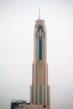 Vista della torre II di Baiyok Fotografia Stock