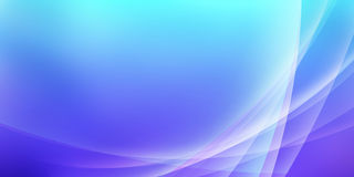 Vista desktop. Background or wallpaper Royalty Free Stock Photos