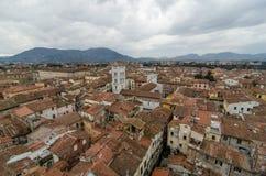 Lucca Immagini Stock