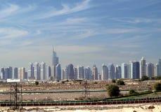 Vista 1 di Barsha Fotografia Stock