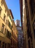 Vista di Firenze Fotografia Stock