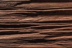 Vista di legno naturale antica di orizzontale del fondo immagine stock
