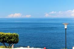 Vista di Madeira immagini stock libere da diritti