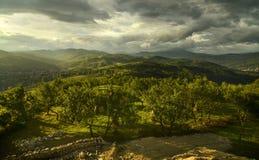 Vista di Mead Fotografia Stock Libera da Diritti