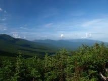 Vista di Mt. Washington Immagini Stock