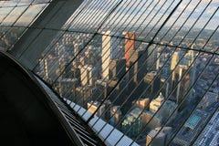 Vista di Toronto Fotografia Stock Libera da Diritti
