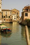 Vista di Venezia Immagini Stock Libere da Diritti