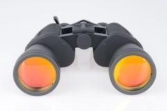 Vista dianteira binocular fotos de stock royalty free