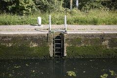Vista do feltro de lubrificação de Hackney Fotografia de Stock Royalty Free