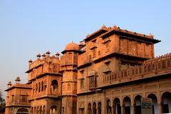 Vista do forte de Junagarh, Bikaner Fotos de Stock Royalty Free