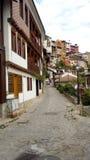 Vista do general Gurko Rua Foto de Stock Royalty Free