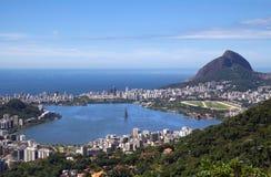 Rio de Janeiro. Imagens de Stock