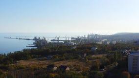 Vista do porto filme