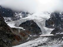 Vista do vale Fotografia de Stock Royalty Free