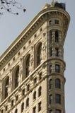 Vista dos arranha-céus em New York fotografia de stock